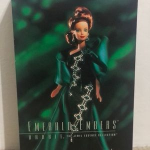 Bob Mackie Collection Emerald Embers